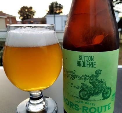 Hors-Route de Sutton Brouërie