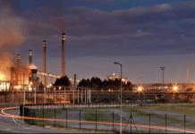 Baterías de Cok, ArcelorMittal Avilés