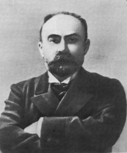 Georgi Plejánov