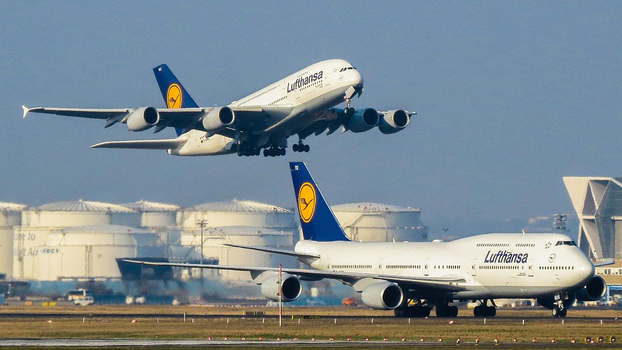 Lufthansa: el modelo de rescate que no queremos