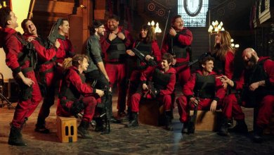 Photo of 'Money Heist' Season 5: Netflix Release Date, New Pictures & What to Expect