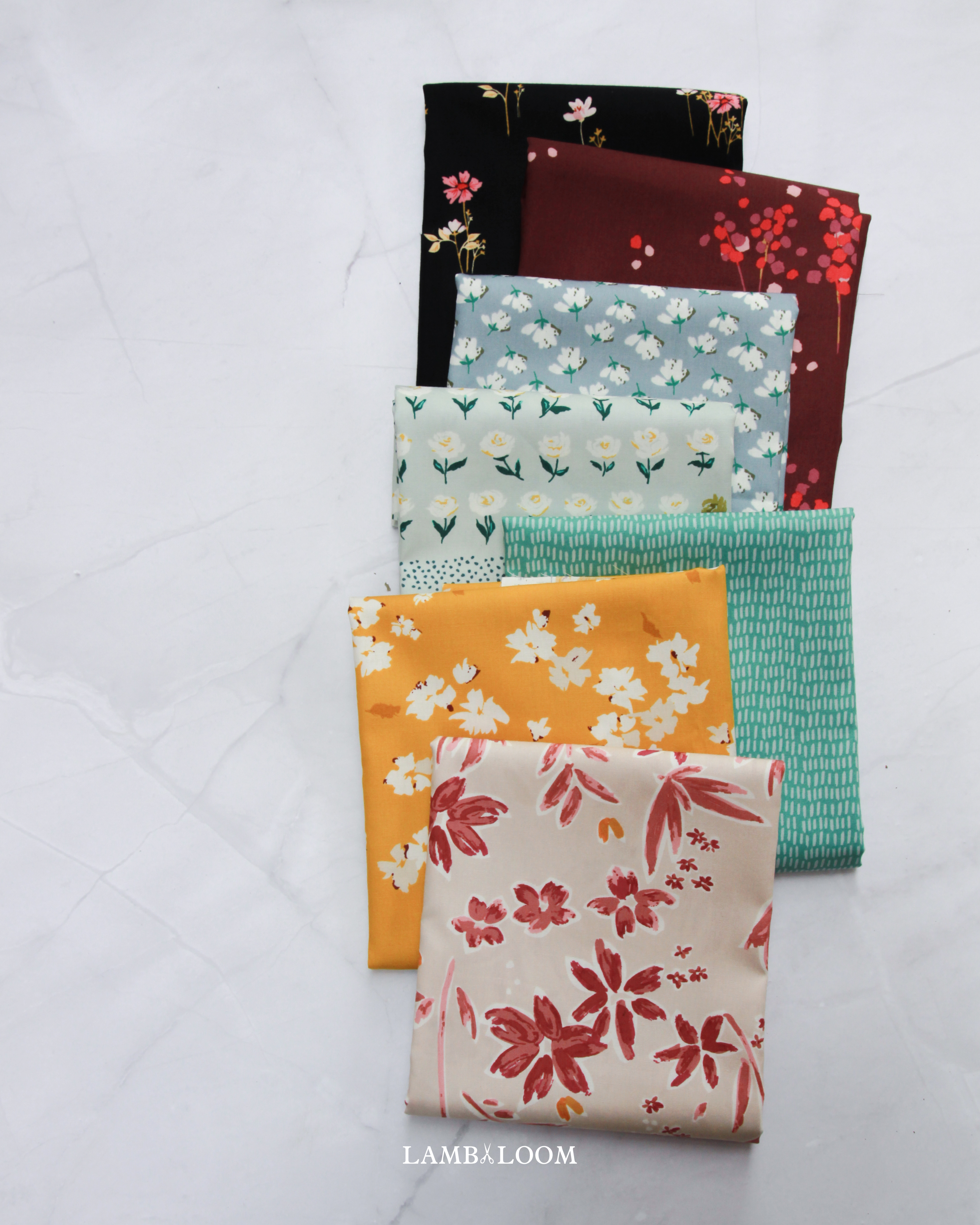 Lady Belle Fabric | Diary of a Quilter - a quilt blog
