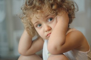 bigstock-Sad-Little-Girl-4516608