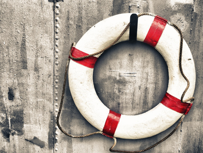 The Life Preserver – Peace