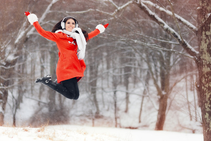 Christmas: Jubilation