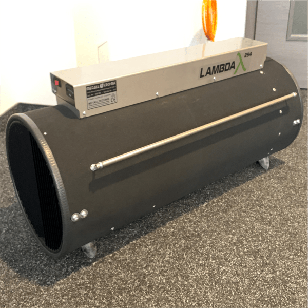 Standgerät Lambda254