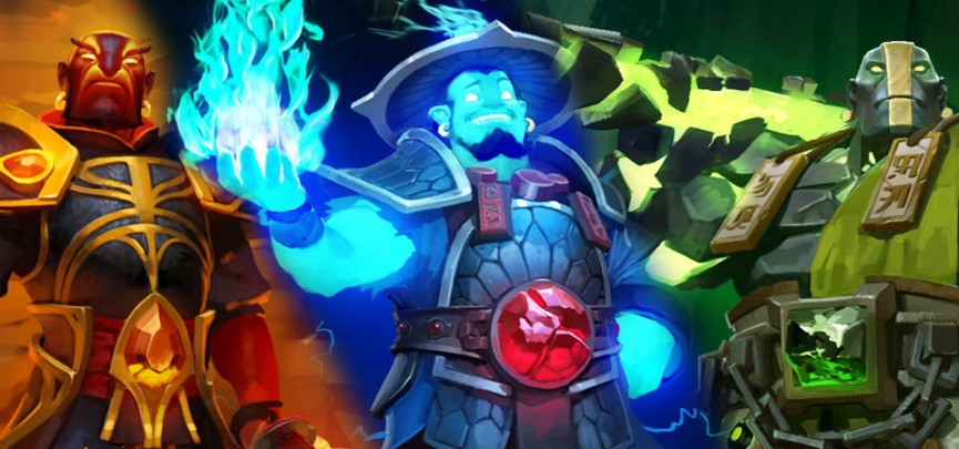 Dota 2 Introduces The Three Spirit Update And The Return Of Diretide LambdaGeneration