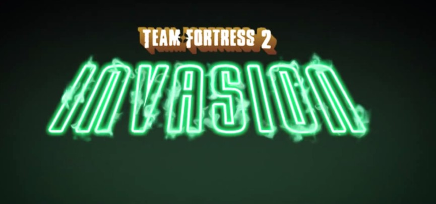 Possible Team Fortress 2 Invasion Update Leaked