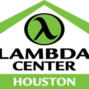 Lambda Houston Logo