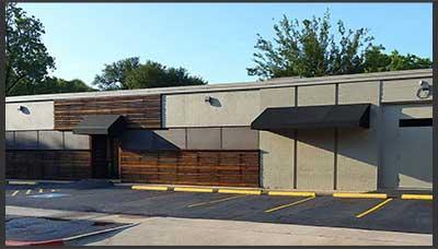 Lambda Center Houston