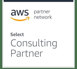aws select partners