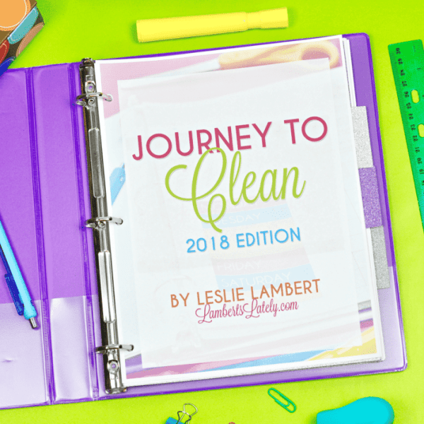 A Tour of Journey to Clean 2018