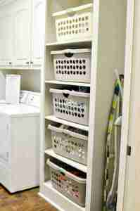 How I Created Our Life-Changing Family Laundry System