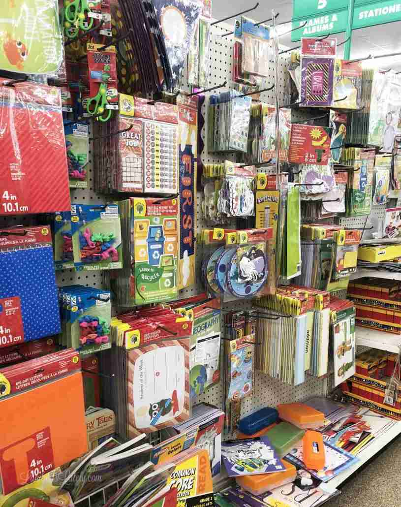 best dollar tree products