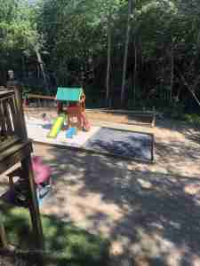 Our Backyard Makeover
