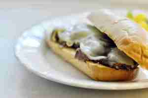 Pressure Cooker Italian Beef Sandwiches (Part 5 – Best of Freezer Meal Boot Camps)