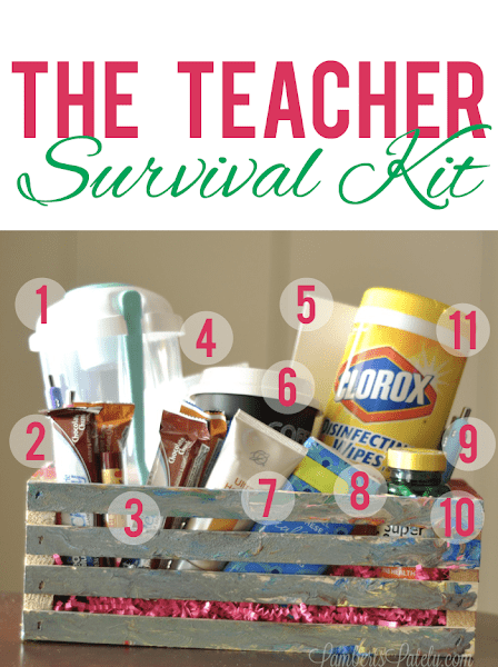 The Teacher Survival Kit