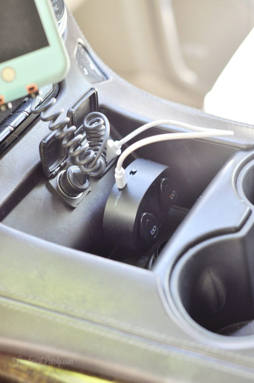 Car Cleaning & Organization Hacks You Need In Your Life