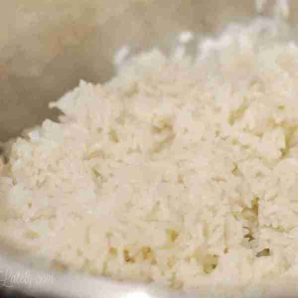 How to Cook Perfect Instant Pot Rice