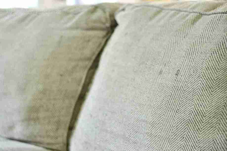 Take a look at how to clean upholstered furniture, including kitchen chairs and sofas. Get tips for dealing with fuzz and how to get stubborn stains out of upholstery.