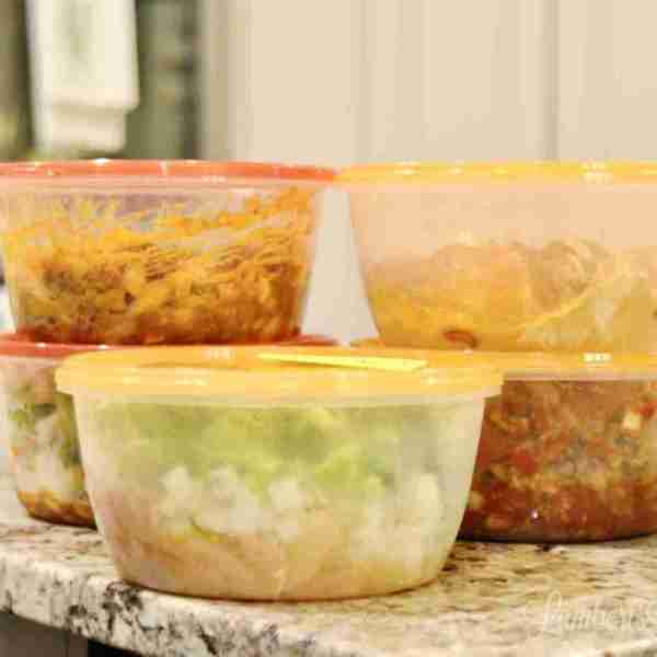 Go-To Instant Pot/Slow Cooker Freezer Meals Boot Camp