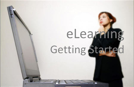 Getting started in eLearning