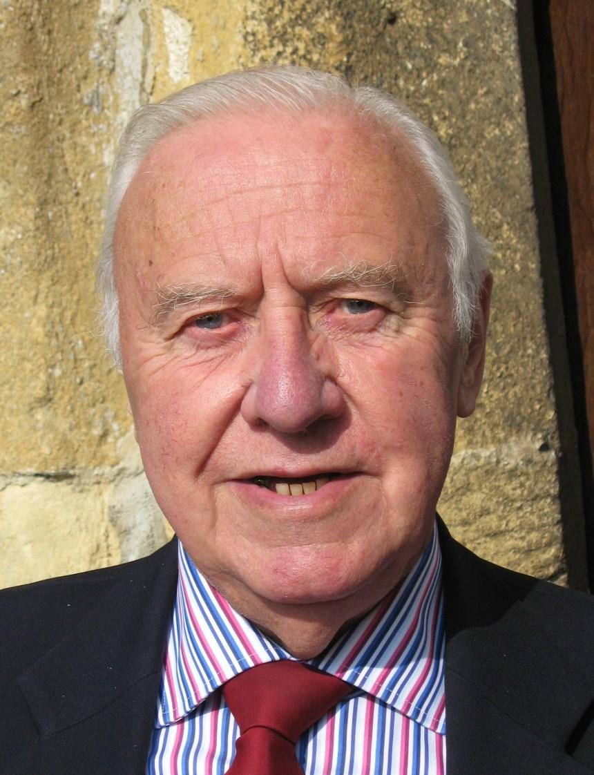 Malcolm Rolfe