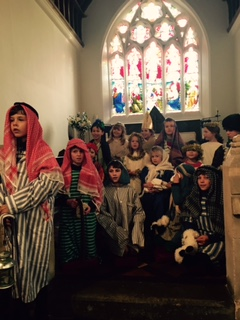 Crib Service sent in by Jenny Powell