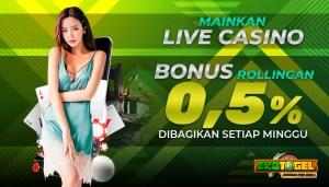 Berbagai Jenis Game Casino Online Di Situs Ekotogel