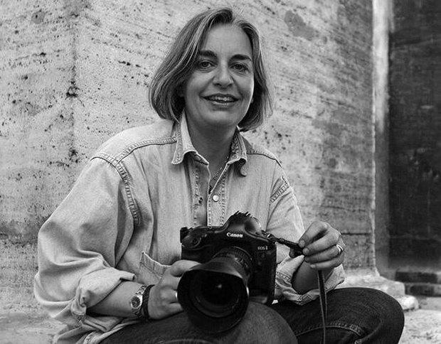 Биографии современных фотографов