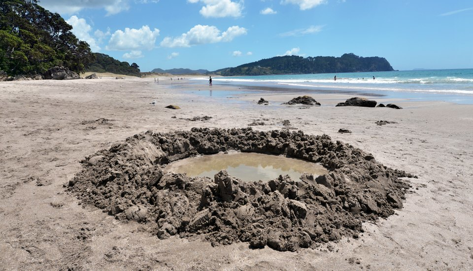 Идеи для путешествий: необычные пляжи и один тропический коктейль . Изображение № 6.