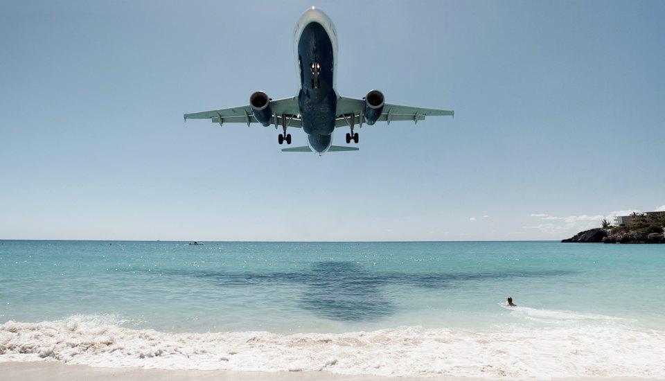 Идеи для путешествий: необычные пляжи и один тропический коктейль . Изображение № 7.