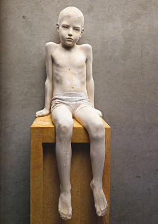 Изображение 3. 14 современных скульпторов.. Изображение № 1.
