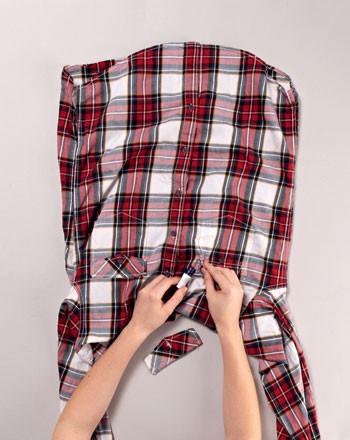 3000のアイデアが古いからスタイリッシュへの服を服を着る。画像番号39。
