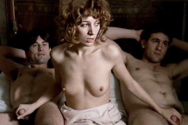 Бернардо Бертолуччи «Двадцатый век» 1976 год, кадр из фильма. Изображение №4.