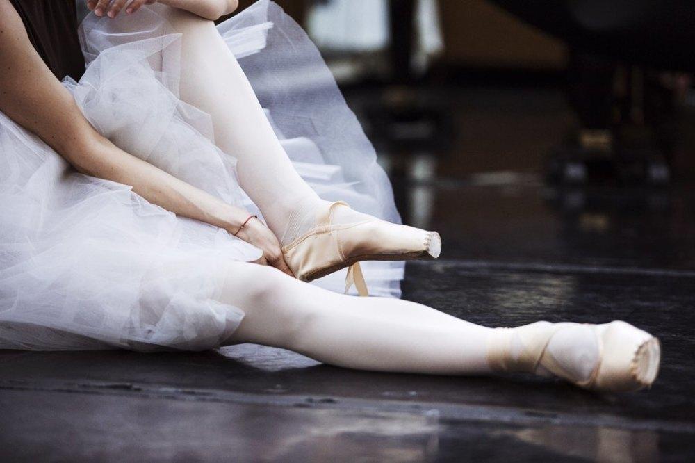 Один день с первой солисткой балета. Изображение № 14.