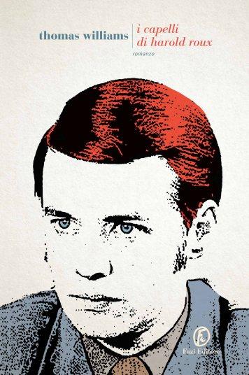 I capelli di Harold Roux - Thomas Williams