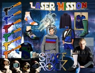 Laser Mission-01