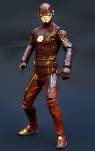DC Multiverse Flash