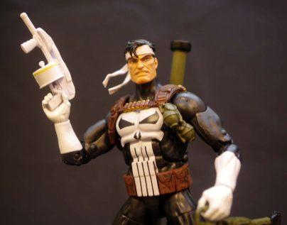 Marvel Legends Punisher