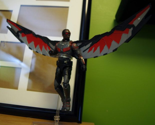 Marvel Legends Falcon
