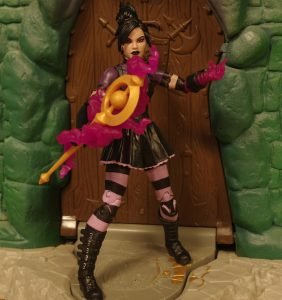 Marvel Legends Sister Grimm (Nico Minoru)