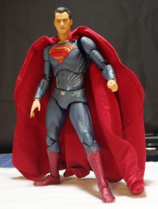 Mafex Superman