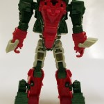 Titans Return Skullcruncher
