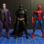 Mafex The Dark Knight Rises Batman
