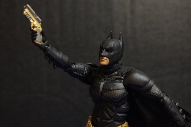 Mafex The Dark Knight Rises Batman