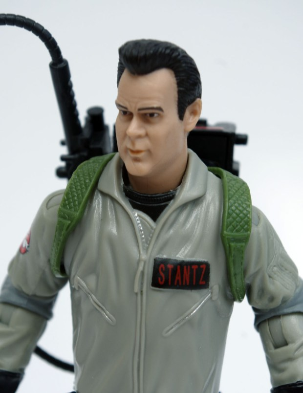Mattel Classic Ghostbusters - Ray Stantz