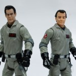 Mattel Classic Ghostbusters
