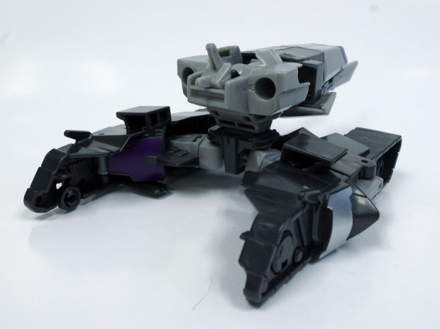 Transformers Robots In Disguise Megatronus (TRU Version)