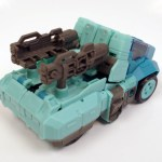 Transformers Titans Return Kup